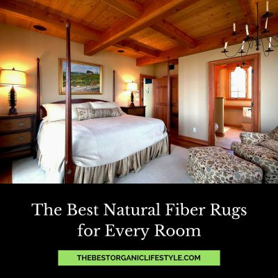 the best natural fiber rug for any room