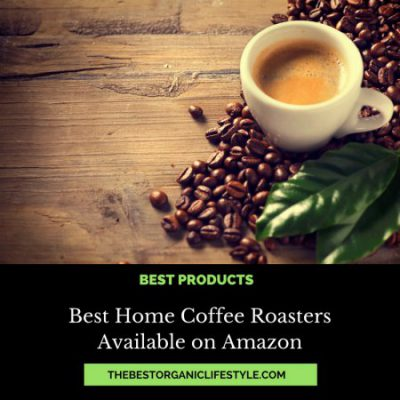 best home coffee bean roasters