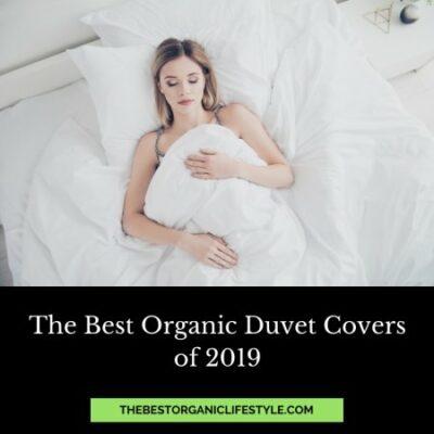 best organic duvet covers 2019