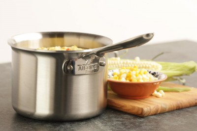 the best rated stainless steel cookware