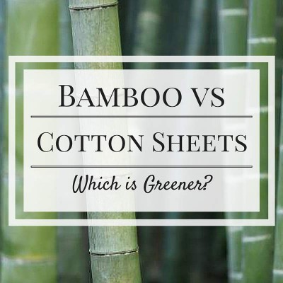 bamboo vs cotton sheets
