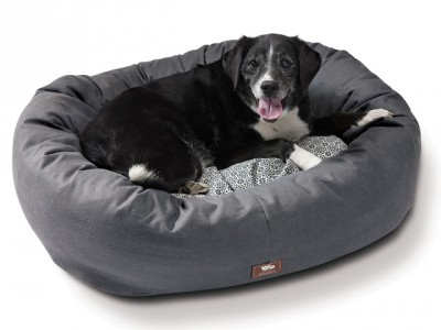 Hemp Dog bed