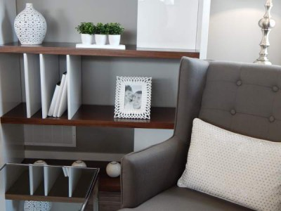 is furniture toxic - shelves