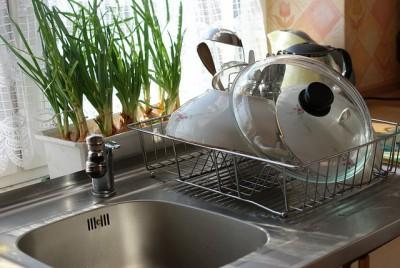 toxins found in your dish detergents