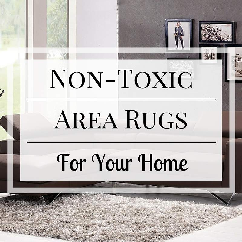 Non Toxic Area Rugs For Your Home The