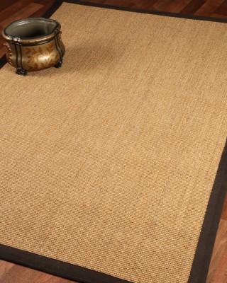 non-toxic area rugs - sisal