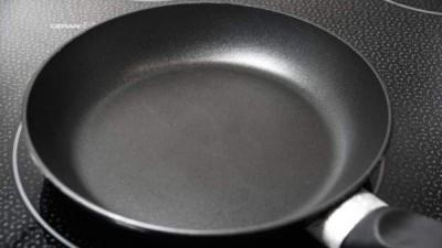 safest cookware material - teflon