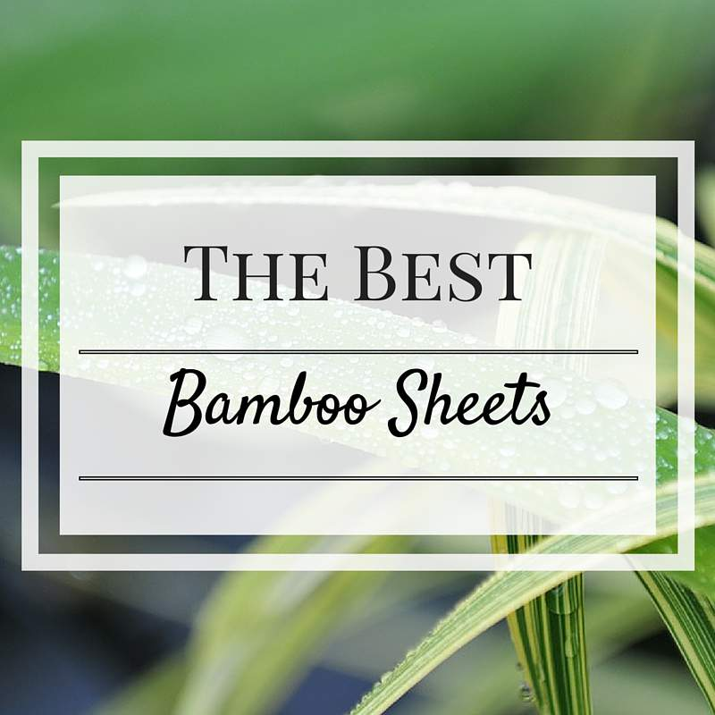 Bamboo Sheets Toxic: The Best Bamboo Sheets : Non-Toxic And Eco-Friendly