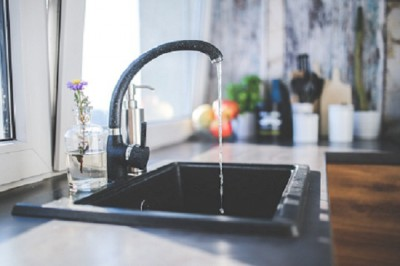 Faucet filter benefits