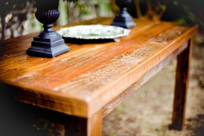 best natural cleaners beeswax wood furniture polish