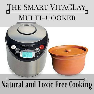 Vitaclay Slow Cooker Review