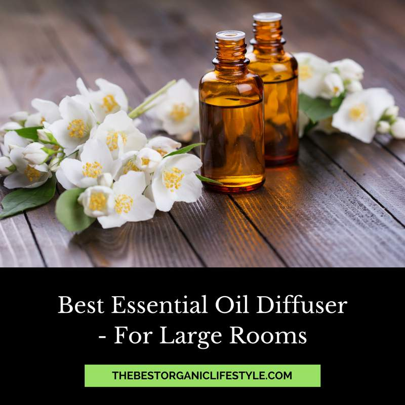 Best Diffuser For Essential Oils ~ Best essential oil diffuser for large rooms the