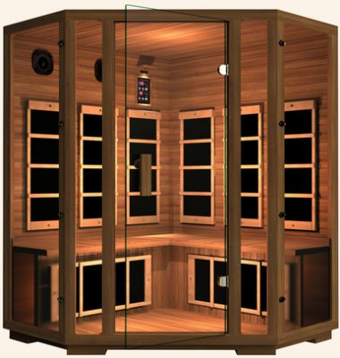 best sauna for health benefits