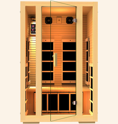 Best Infrared sauna to buy