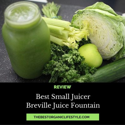 The Best Small Juicer: Outperforming The Big Guys