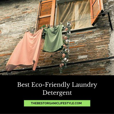 the best eco-friendly luandry detergent