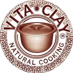 Vitaclay natural slow clay pot cooker