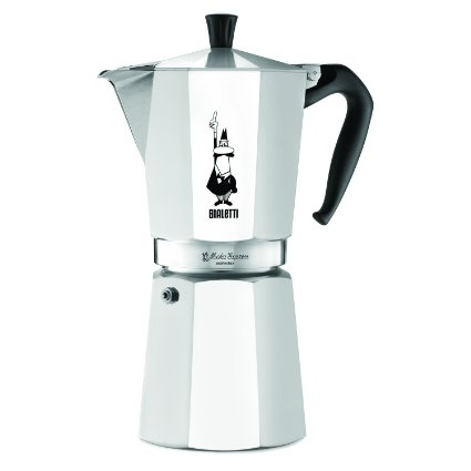 how to be an eco-friendly coffee drinker - bialetti