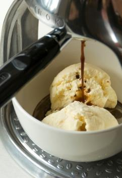 Fresh Ice Espresso Ice Cream