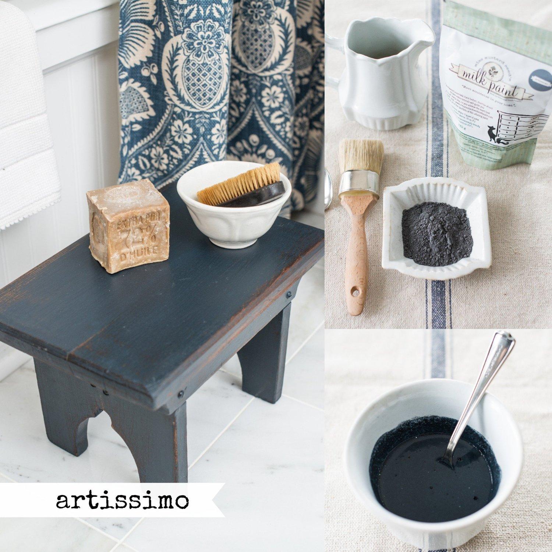 miss mustard seeds milk paint review
