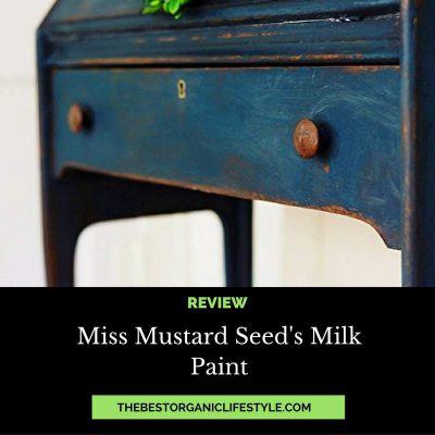 miss mustard seeds milk paint review