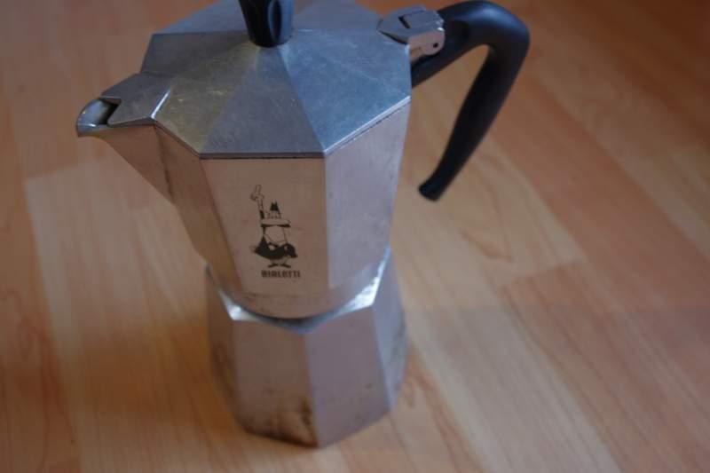 bialetti moka coffee maker review