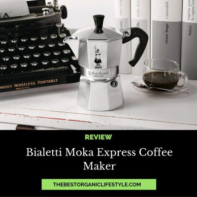 bialetti moka express coffee maker review