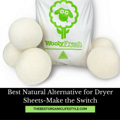 Wool Dryer balls review