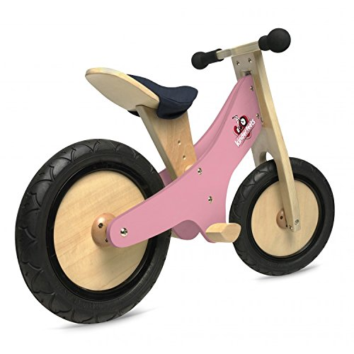 Kinderfeets push bike review