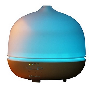Best Essential Oil Diffuser – For Large Rooms | The Best