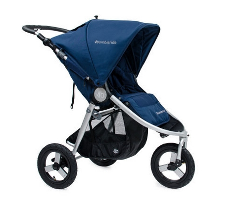 Bumbleride Indie eco friendly stroller