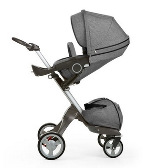 Stokke Xplory V4 eco-friendly Stroller