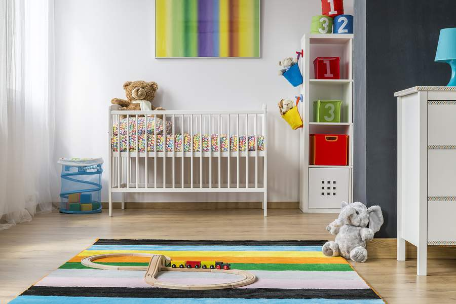 natural area rugs for baby room