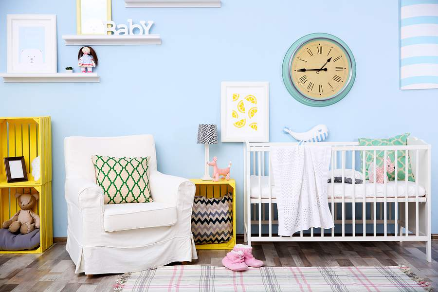 Organic Baby Rugs Safe Area Rugs For The Nursery The Best