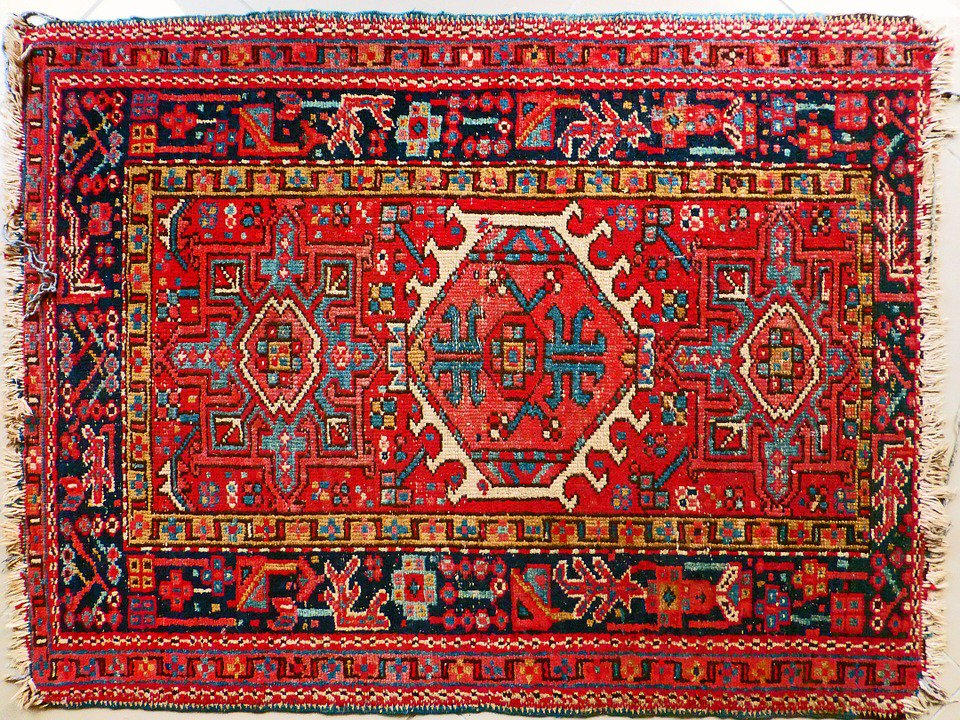 Antique Persian Rugs Sale