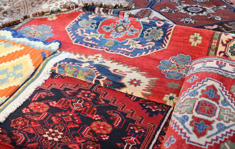 Where to Buy A Persian Rug