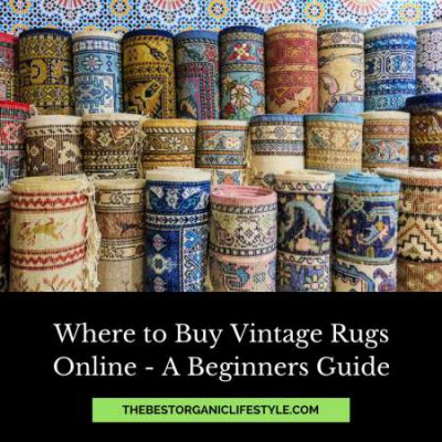 where to buy vintage rugs online