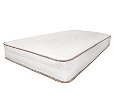 My Green Mattress - Pure Echo GOTS Certified Organic Cotton Natural Mattress