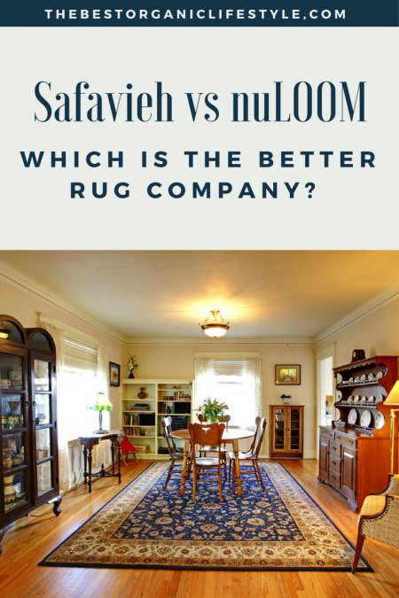 Safavieh Vs Nuloom Which Is The Better Rug Company