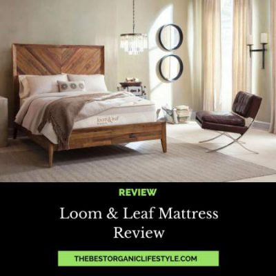loom & leaf mattress review