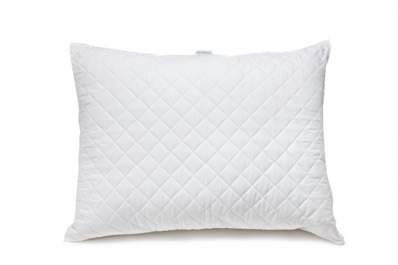 paragon pure wool fill pillow