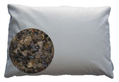 best buckwheat pillows on amazon - bean 72