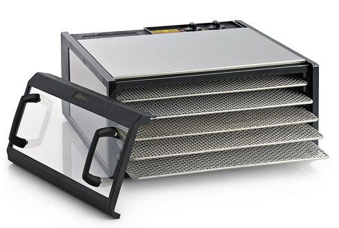 best stainless steel food dehydrator