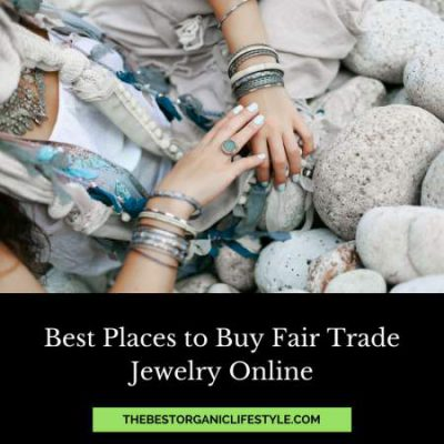 Best Places to Buy Fair Trade Jewelry Online