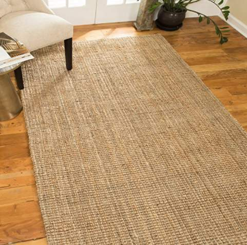 affordable natural fiber rugs - natural area rugs