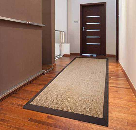 affordable natural fiber rugs - sisal rug