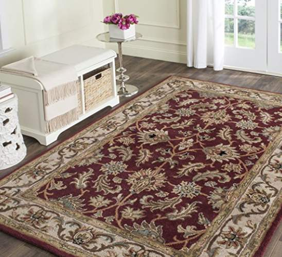 affordable natural fiber rugs - wool rug