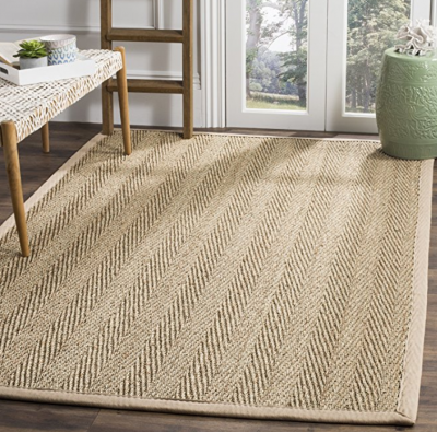 best seagrass area rugs - safavieh