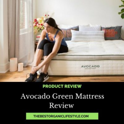 2018 avocado green mattress review