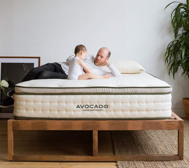 avocado mattress review 2018